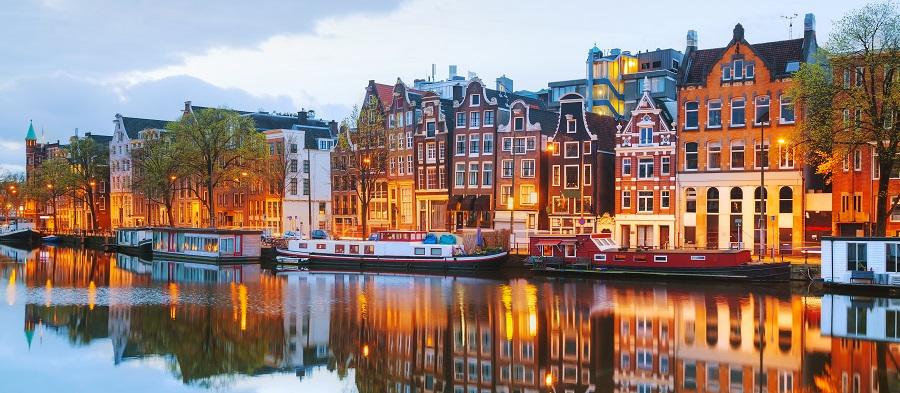 Mirapath Amsterdam Expansion