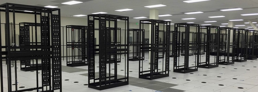 Rack Selection Guide: 9 Key Points When Selecting Data Center Racks
