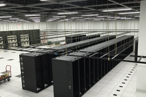 Mirapath Professional Services Data Center Buildout