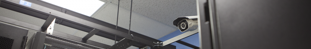 Data Center Surveillance