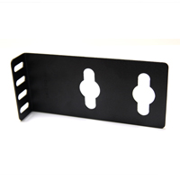 Custom Power Strip Bracket Design TR-CBL2B