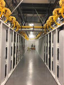 white data center racks 2