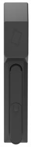 card reader for data center rack