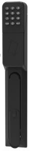 dual lock for data center rack
