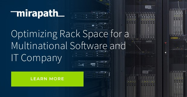 Optimizing Rack Space for a Multinational Software and IT Company