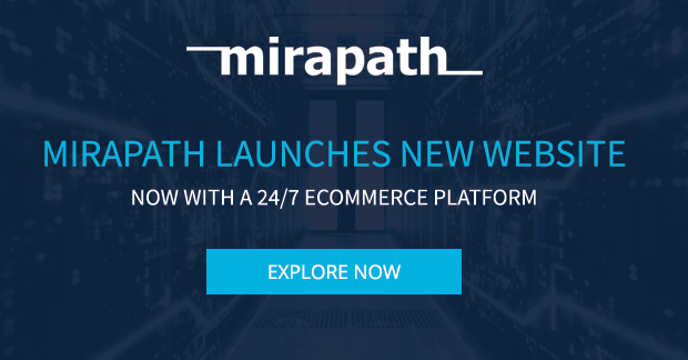 Mirapath Launched New Ecommerce Website