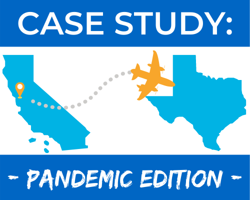 Case Study: Pandemic Edition