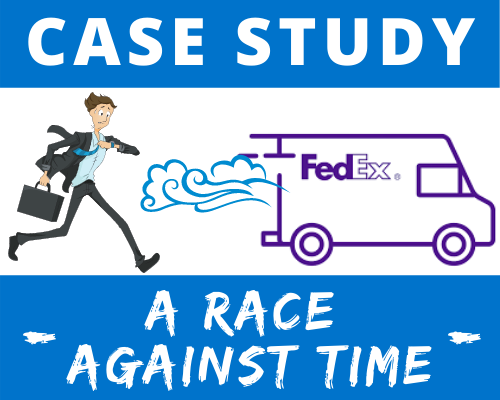 Case Study: Race Against Time